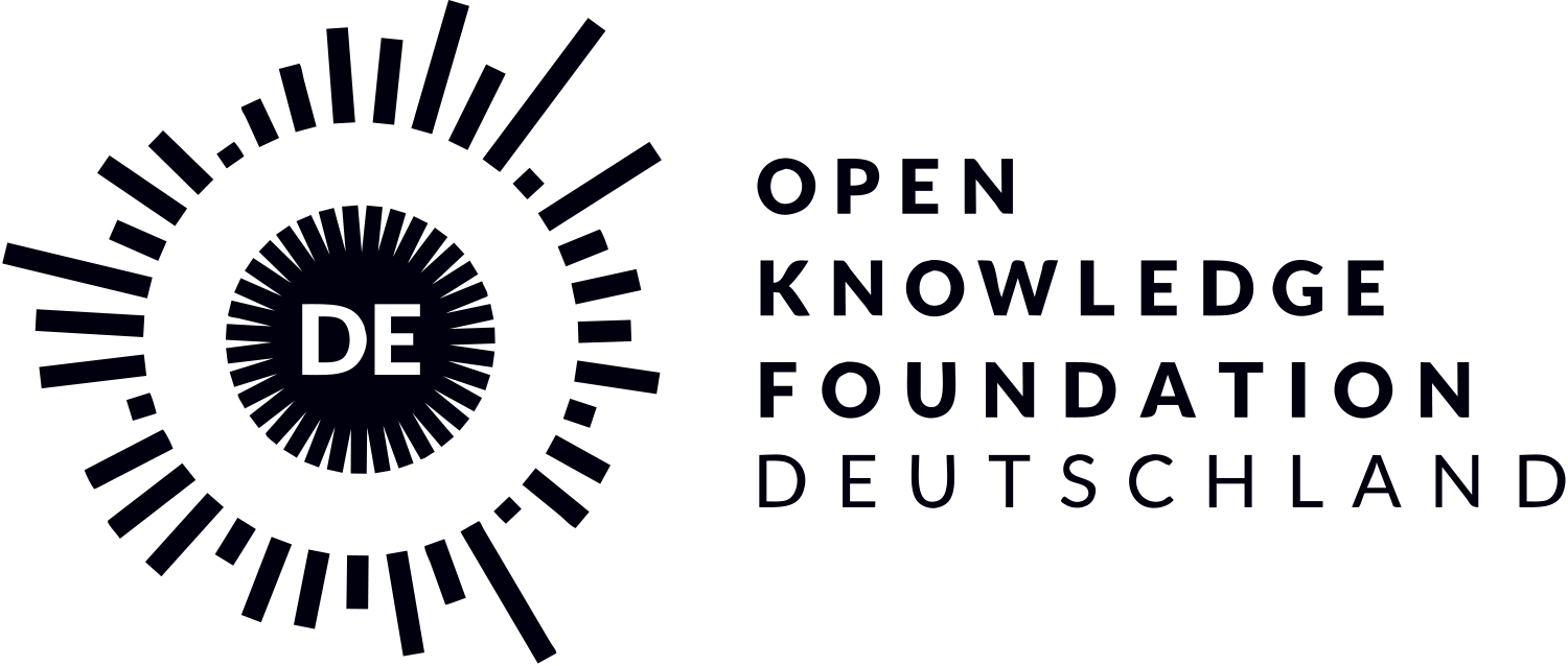 Open Knowledge Foundation Deutschland_Logo
