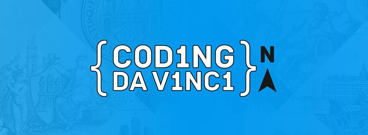 Coding da Vinci  Daten