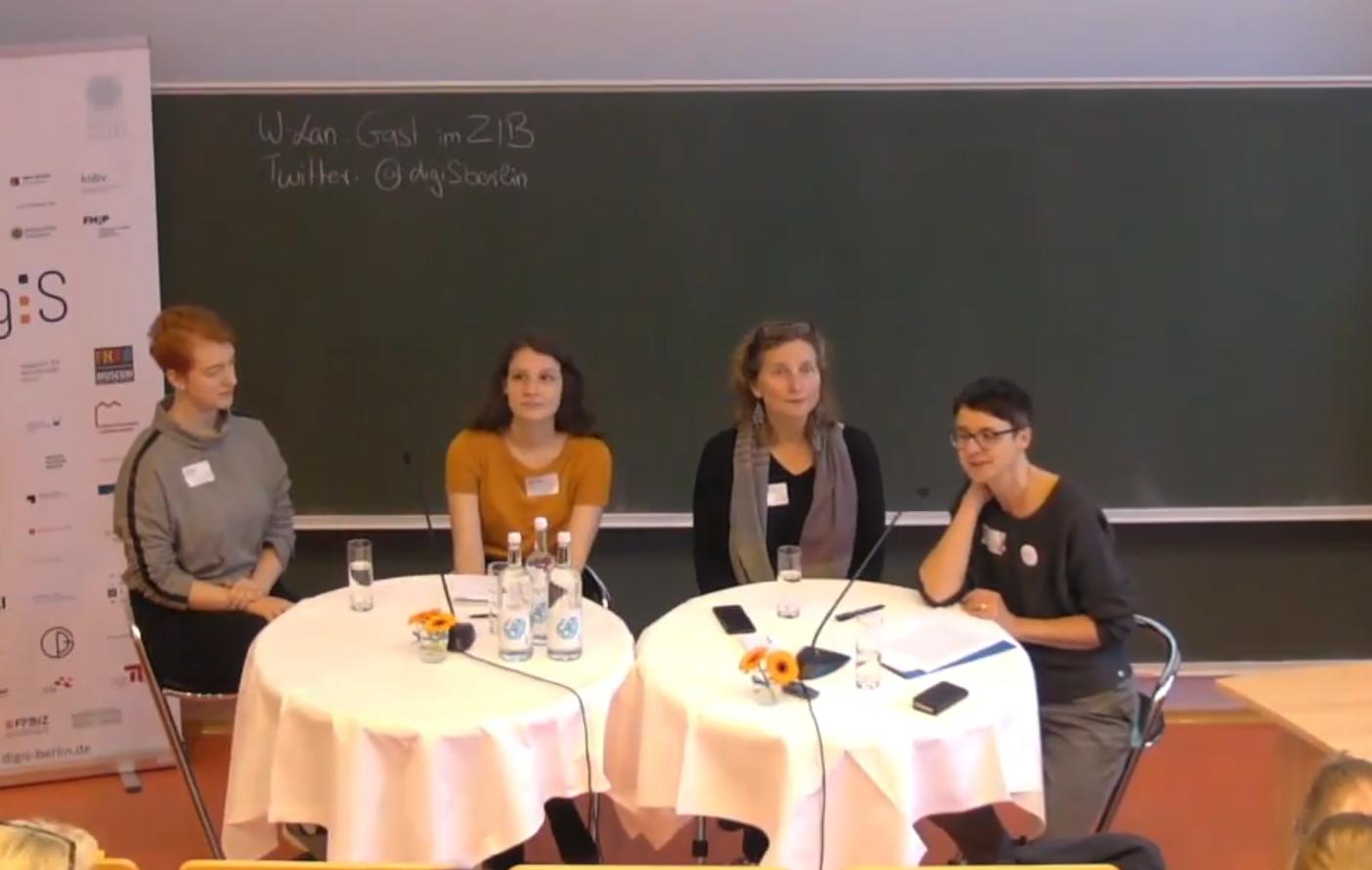 """Panel """"WerteDaten - DatenWerte"""""""